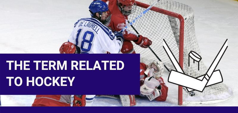 the term related to hockey