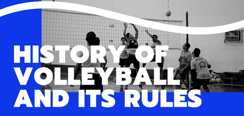 volleyball history